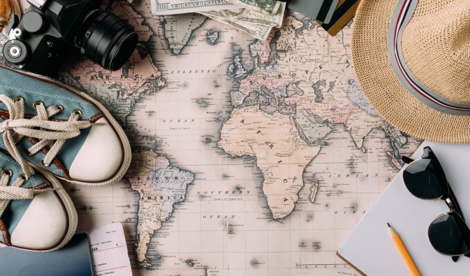 You Can Afford To Travel Anywhere With These Tips